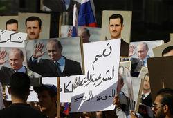 Сирия: Как избежать превращения плохой ситуации в еще худшую