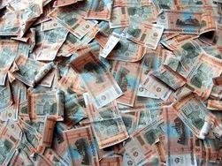 Российский кризис может вдвое обвалить белорусский рубль