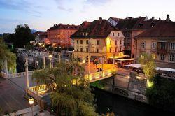 В Словении лучше продается вторичная недвижимость