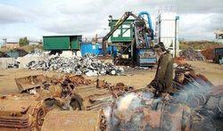 К списку трудовых повинностей в Узбекистане добавился сбор металлолома