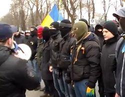Оппозиционный «Марш регионов» в Одессе принял манифест