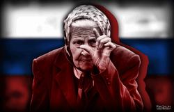92% россиян против пенсионной реформы