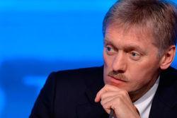 Вмешательство Запада в дела Украины очевидно – пресс-секретарь Путина