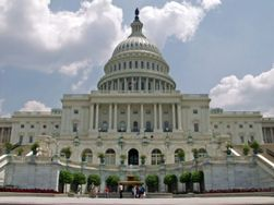 Конгресс: Украина станет официальным союзником США в военной сфере