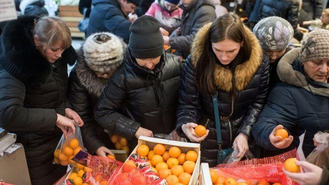 Специалисты назвали единственную альтернативу структурным реформам в Российской Федерации