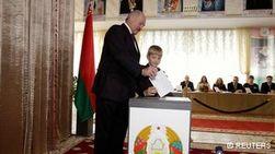 Президент Беларуси Лукашенко сделал публичную дезинформацию нормой – иноСМИ