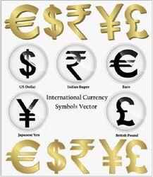 По каким критериям Центробанк РФ отобрал 5 символов рубля для голосования