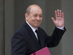 """Франция может отказаться от поставок РФ """"Мистралей"""""""