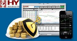 HY Markets выплачивает трейдерам Форекс новый кредитный бонус