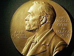 Украину выдвинули на Нобелевскую премию мира