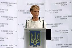 Миссия Европарламента предложила Януковичу освободить Тимошенко частично