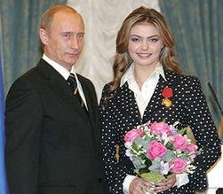Кабаева назвала разговоры о браке с Путиным слухами