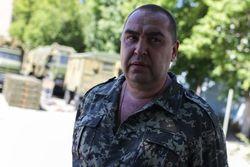 В ЛНР ждут появления новых «народных республик», которые войдут в Новороссию