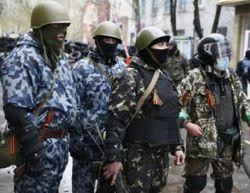 Боевики Славянска заявляют, что заложников ОБСЕ вывезли в безопасное место