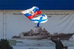 В штабе ЧФ России назвали неправдой сообщения СМИ об ультиматуме украинцам