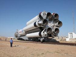 """Запуск российской ракеты """"Протон"""" отложен по просьбе Вашингтона"""