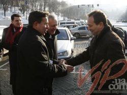 Полевые командиры Майдана-2004 предложили план действий Евромайдану