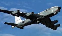 Российский пилот сделал «бочку» в метрах от американского самолета