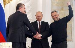 Искусственная гуманитарная катастрофа в Крыму – повод для атаки юга Украины