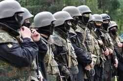 МВД: бойцы добровольческих батальонов не переходили в ряды ВСУ