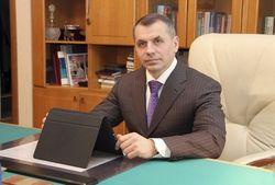 Крым намерен сменить статус автономии на государство - Константинов