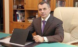 Спикер ВС Крыма отправится в Москву