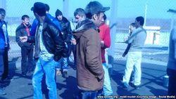 Депортированных из России трудовых мигрантов допрашивают в Узбекистане