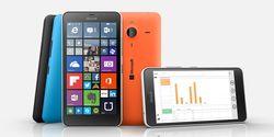 Microsoft: в России стартуют продажи Lumia 640 XL