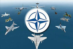 В Латвии начнутся масштабные учения НАТО