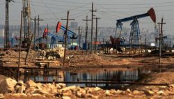 Как западные производители нефти приспособились к обвалу цен