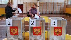 Низкая явка на выборах в Думу о многом говорит – Рыжков
