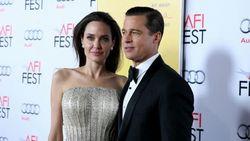 Брэд Питт сильно переживает из-за развода с Анджелиной Джоли