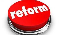 Эксперты назвали пять реформ, с которых должна стартовать Украина