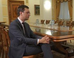 Украинский министр призвал брать автоматы и идти на Москву