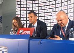 Домашний матч с Косово Украина проведет 9 октября в Польше