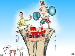 Валютную войну развязал Трамп