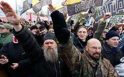 Великорусский шовинизм возрождают нынешние элиты России – Грибаускайте