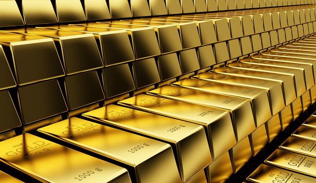 Как мы пытались продать золото Roomianorg