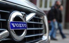 Volvo отзывает 59 тыс. автомобилей из-за компьютерных сбоев