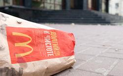 Российскому McDonald's поставляли опасные для здоровья куриные наггетсы
