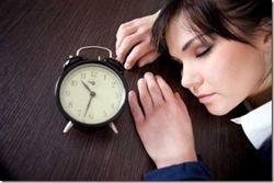 Мало спишь – больше рискуешь, теряешь ответственность и забываешь о морали