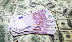 Курс доллара к евро на Forex по-прежнему торгуется во флете
