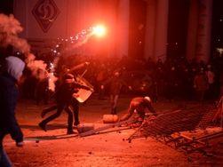 Три сценария развития событий вокруг Евромайдана