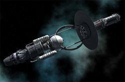 Космические корабли будущего могут получать энергию от черных дыр