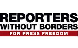 Украина хоронит свободу слова и СМИ - Репортеры без границ