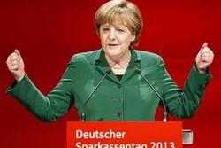 Дверь в ЕС для Украины остается открытой – канцлер Германии А. Меркель