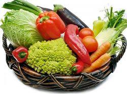 Ученые рассказали об эффективности диет в лечении рака