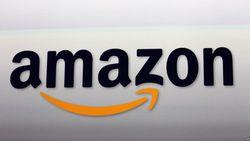 Американская онлайн-компания Amazon