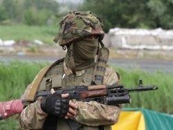 Силы АТО очищают пригород Луганска от террористов