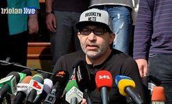 В аэропорту Харькова Кернеса встретили активисты Евромайдана